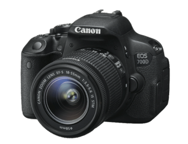 Фотоаппарат Canon EOS 700D Kit 18-55mm IS STM прокат Гомель