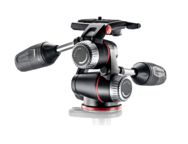 Штатив Manfrotto MHXPRO-3W прокат в Гомеле